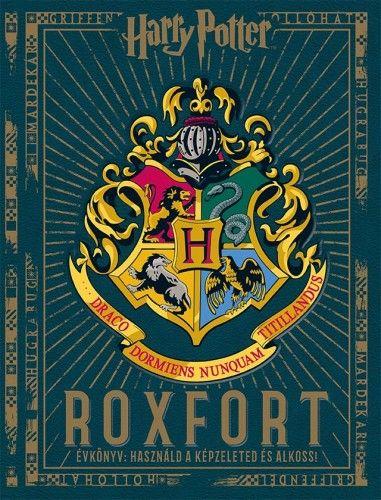 Roxfort Évkönyv