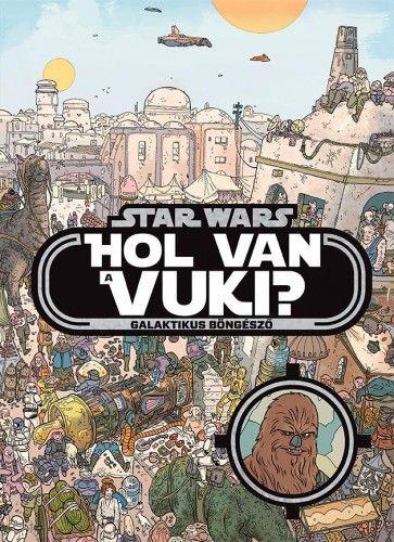 Star Wars - Hol van a vuki?