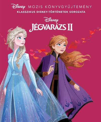 Disney klasszikusok - Jégvarázs II.