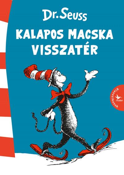 Kalapos Macska visszatér