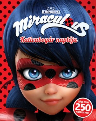 Miraculous - Katicabogár naplója