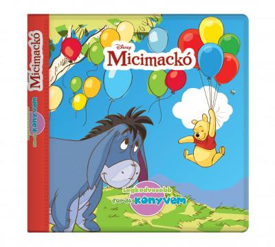 Legkedvesebb fürdős könyvem - Micimackó