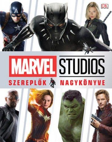Marvel Studios -Szereplők nagykönyve