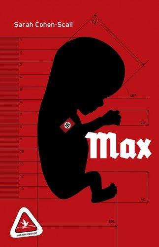 Max - Sarah Cohen-Scali pdf epub