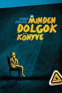 Minden dolgok könyve - Guus Kuijer pdf epub