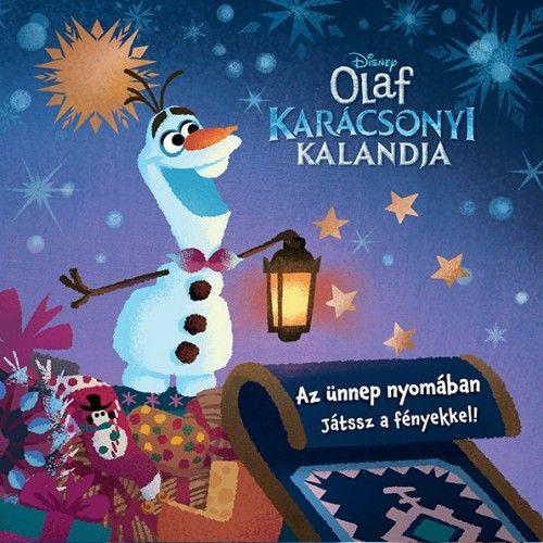 Olaf karácsonyi kalandja: Az ünnep nyomában