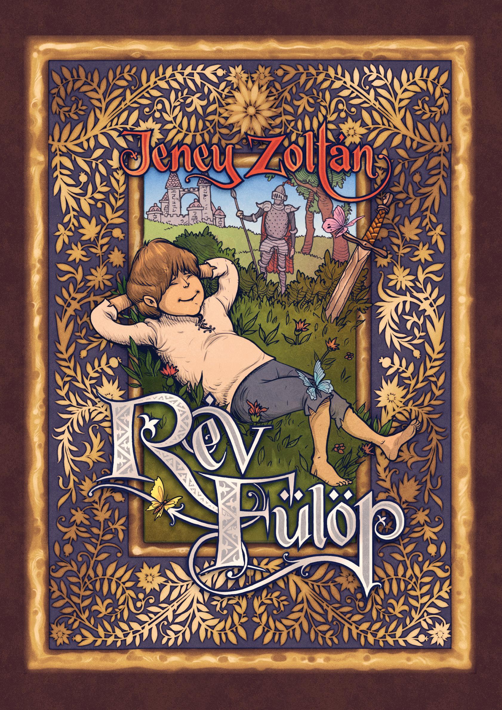 Rév Fülöp - Jeney Zoltán |