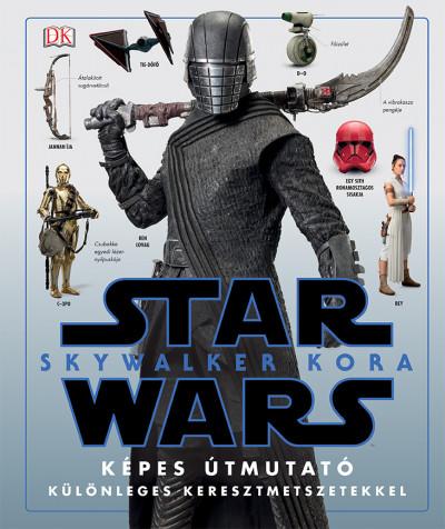 Star Wars: Skywalker kora - Képes útmutató