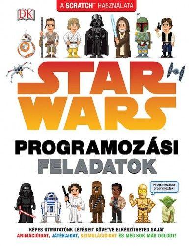 Star Wars – Programozási feladatok