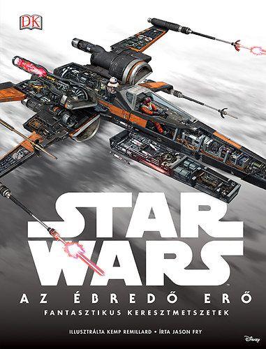 Star Wars - Fantasztikus keresztmetszetek - Jason Fry pdf epub