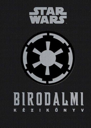 Star Wars - Birodalmi kézikönyv -  pdf epub