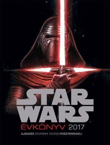 Star Wars - Évkönyv 2017