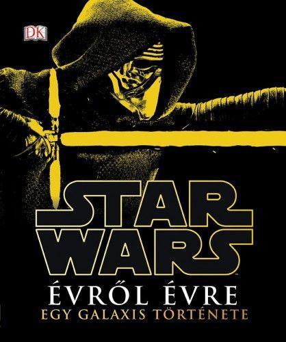 Star Wars - Évről évre -  pdf epub