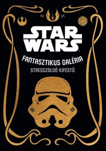 Star Wars - Fantasztikus galéria -  pdf epub