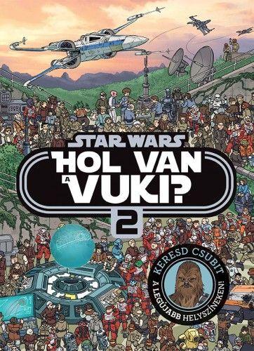 Star Wars - Hol van a vuki? 2. -  pdf epub