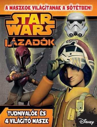 Star Wars Lázadók