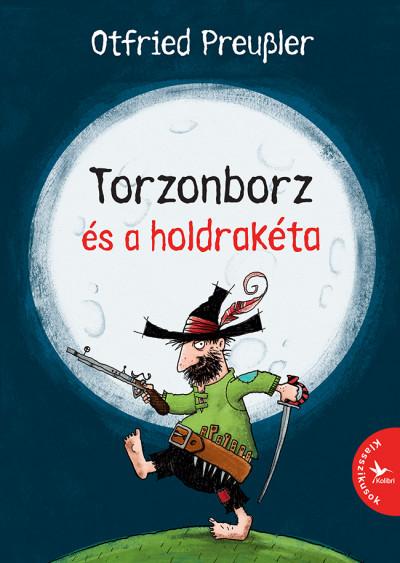 Torzonborz és a holdrakéta - Otfried Preussler pdf epub