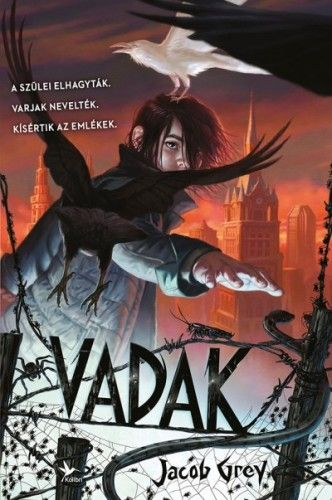 Vadak 1. - Jacob Grey pdf epub