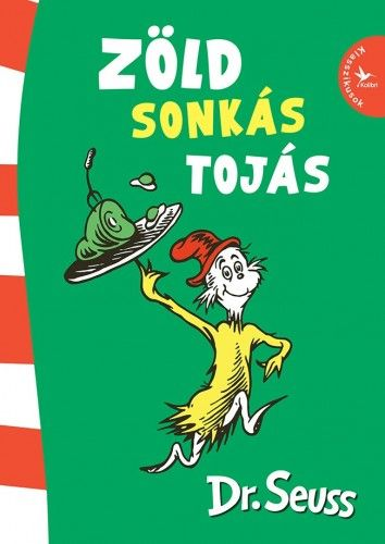Zöld sonkás tojás - Dr. Seuss pdf epub
