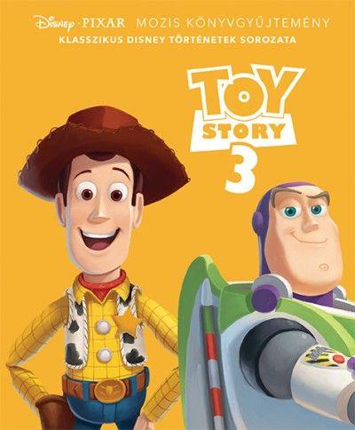 Disney klasszikusok - Toy Story 3 - Disney pdf epub