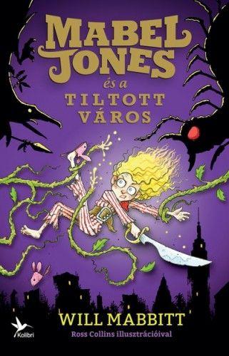 Mabel Jones és a Tiltott Város