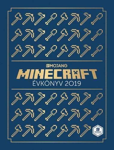 Minecraft - Évkönyv 2019