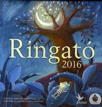 Ringató 2016 - naptár