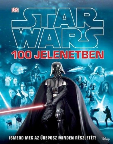 Star Wars 100 jelenetben