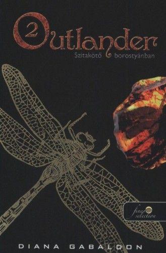 Outlander 2. – Szitakötő borostyánban