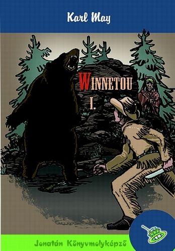 Winnetou I-II.