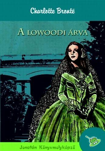 A lowoodi árva - Jane Eyre