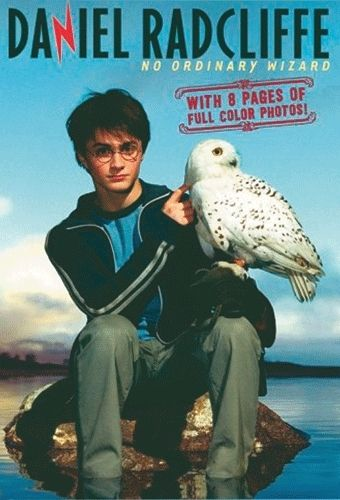 Daniel Radcliffe - A nem mindennapi varázsló