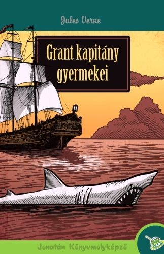 Grant kapitány gyermekei - Jules Verne pdf epub