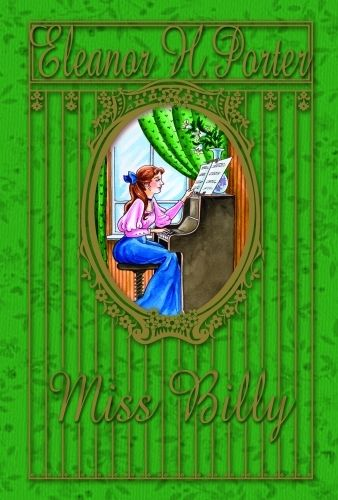 Miss Billy - Eleanor H. Porter pdf epub
