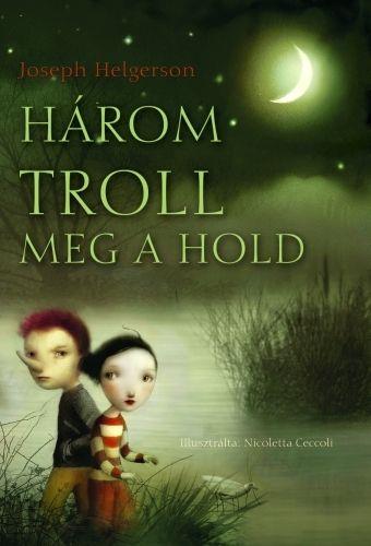 Három troll meg a hold