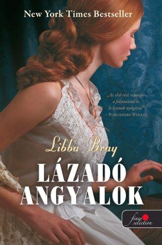 Lázadó angyalok - Libba Bray pdf epub