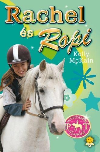Rachel és Ropi - Kelly McKain pdf epub