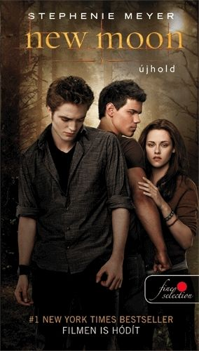 New Moon - Újhold (Twilight saga 2.)