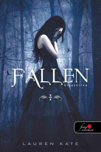 Fallen - Kitaszítva - Lauren Kate pdf epub