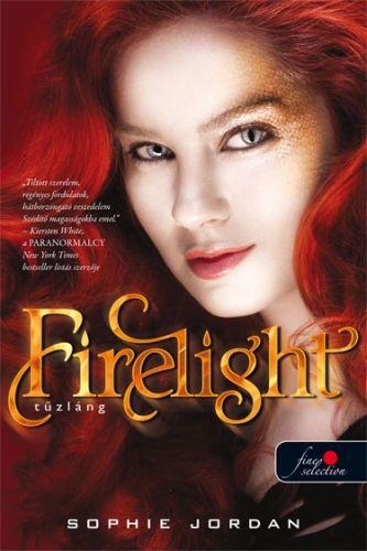 Firelight - Tűzláng - Puhatábla