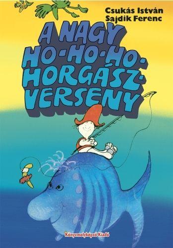 A nagy ho-ho-ho-horgászverseny