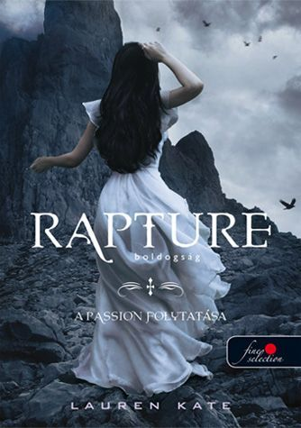 Rapture - boldogság - Lauren Kate pdf epub