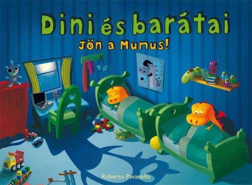 Dini és barátai 2. - Jön a Mumus!