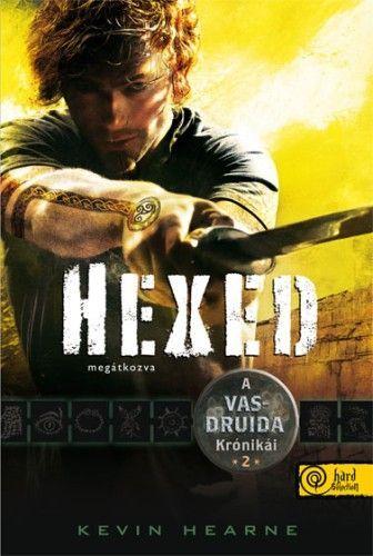 Hexed - Megátkozva