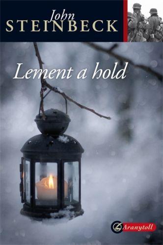 Lement a hold - John Steinbeck pdf epub
