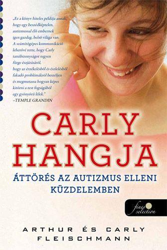 Carly hangja - Arthur Fleischmann |