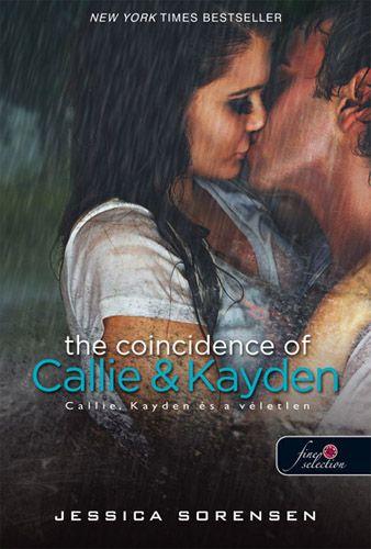 Callie & Kayden és a véletlen