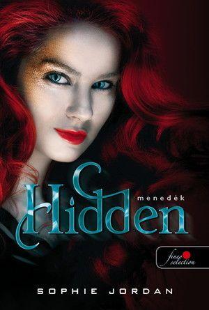 Hidden - Menedék - Sophie Jordan |