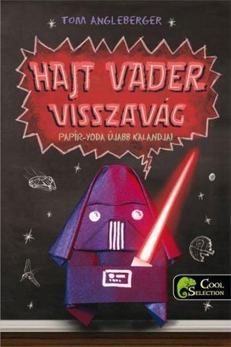 Hajt Vader visszavág - Papír-Yoda újabb kalandjai