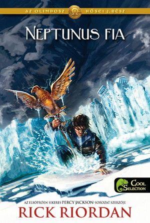 Neptunus Fia - Az Olimposz hősei 2.